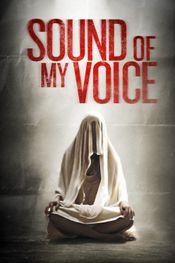 Affiche Sound of My Voice