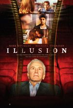 Affiche The Illusion