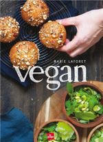 Couverture Vegan