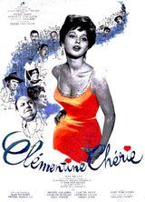 Affiche Clémentine Chérie