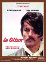 Affiche Le Gitan