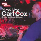 Pochette Mixed Live: Crobar Nightclub, Chicago (Live)