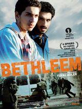 Affiche Bethléem