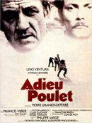 Affiche Adieu Poulet