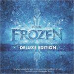 Pochette Frozen (deluxe edition) (OST)