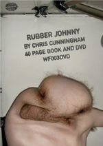 Affiche Rubber Johnny