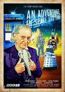 Affiche An Adventure in Space and Time