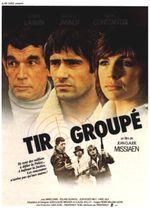 Affiche Tir Groupé