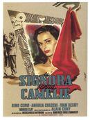 Affiche La Dame sans camélia