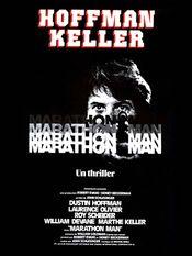 Affiche Marathon Man