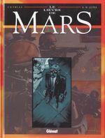 Couverture Le Lièvre de Mars, tome 9