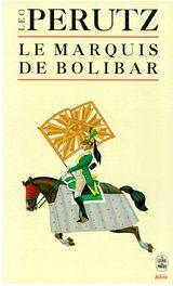 Couverture Le marquis de Bolibar