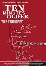 Affiche Ten Minutes Older : The Trumpet