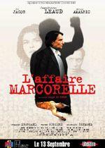 Affiche L'Affaire Marcorelle