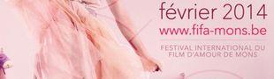 Cover 30ème Festival International du Film d'Amour de Mons