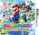 Jaquette Mario Party : Island Tour