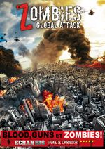 Affiche Zombies Global Attack