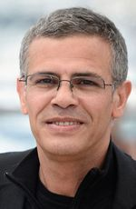 Photo Abdellatif Kechiche
