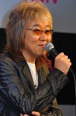 Photo Kenji Kawai