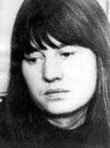 Affiche Ulrike marie meinhof, lettre a sa fille