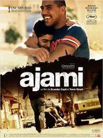 Affiche Ajami