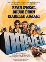 Affiche Driver