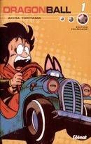 Couverture Dragon Ball (Intégrale), tome 1