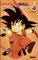 Couverture Dragon Ball (Intégrale), tome 3