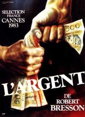 Affiche L'Argent