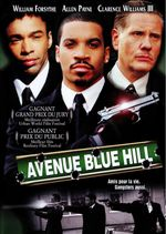 Affiche Blue Hill Avenue