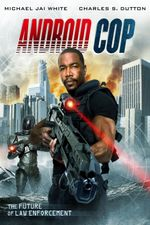 Affiche Android Cop