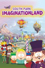 Affiche South Park : Imaginationland