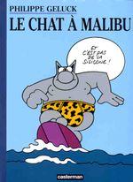 Couverture Le Chat à Malibu - Le Chat, tome 7