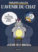 Couverture L'Avenir du Chat - Le Chat, tome 9