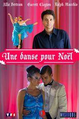 Affiche Une danse pour Noël