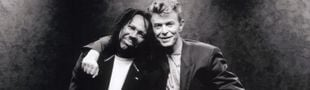 Cover Top Nile Rodgers (solo, Chic, producteur)