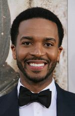 Photo Andre Holland