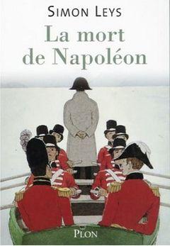 Couverture La Mort de Napoléon