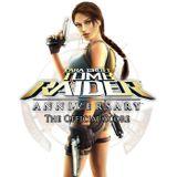 Pochette Tomb Raider: Anniversary (OST)