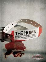 Affiche The Home