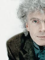 Photo Simon Rattle