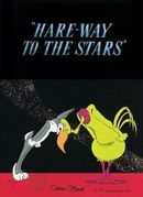 Affiche Hare-Way to the Stars