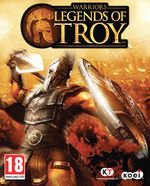 Jaquette Warriors : Legends of Troy