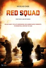 Affiche Red Squad