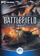 Jaquette Battlefield 1942