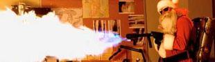 Cover Le Lance-Flamme, arme mythique !