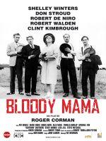 Affiche Bloody Mama