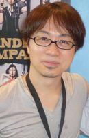 Photo Makoto Shinkai