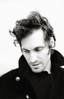 Photo Vincent Gallo