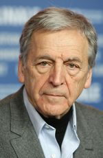 Photo Costa-Gavras